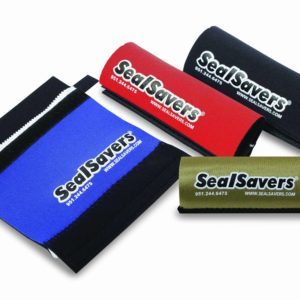 Zip-On SealSavers