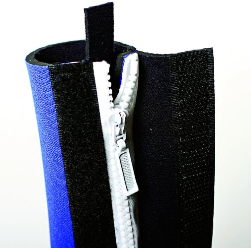 Zip on Neoprene Seal Savers